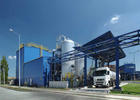 Polyole-Produktionsanlagen am PCC-Chemiestandort in Brzeg Dolny, Polen.