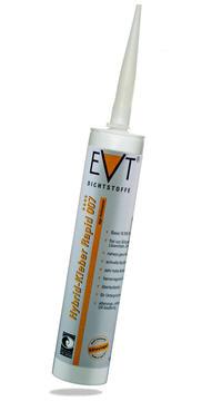 EVT Hybrid-Kleber Rapid 007