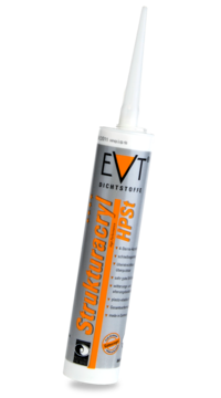 EVT Strukturacryl HPSt