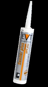 EVT Sanitärsilikon HPS Plus